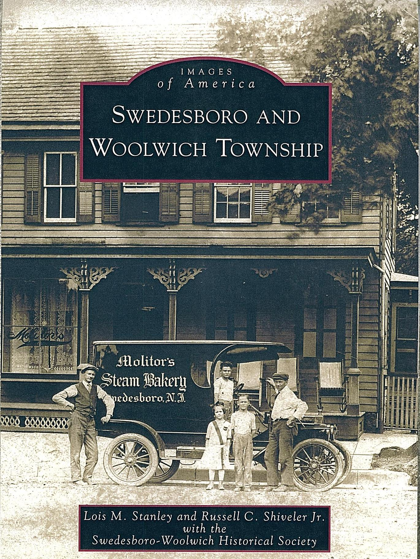 A History of Swedesboro & Woolwich Township